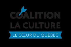 Coalition Culture au cœur du Québec