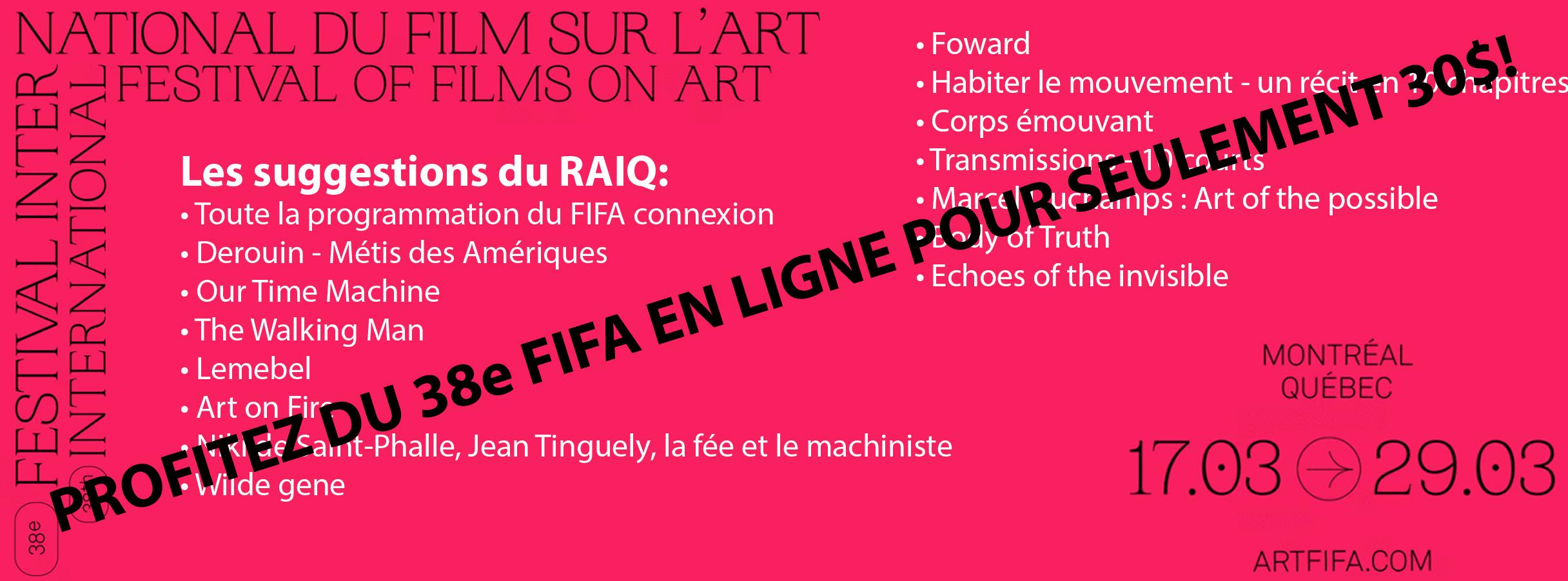 38e FIFA EN LIGNE!