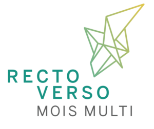 Logo de Recto/verso Mois Multi