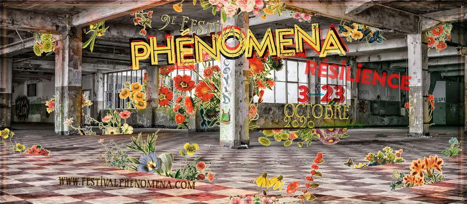 Phénomena - Résilience