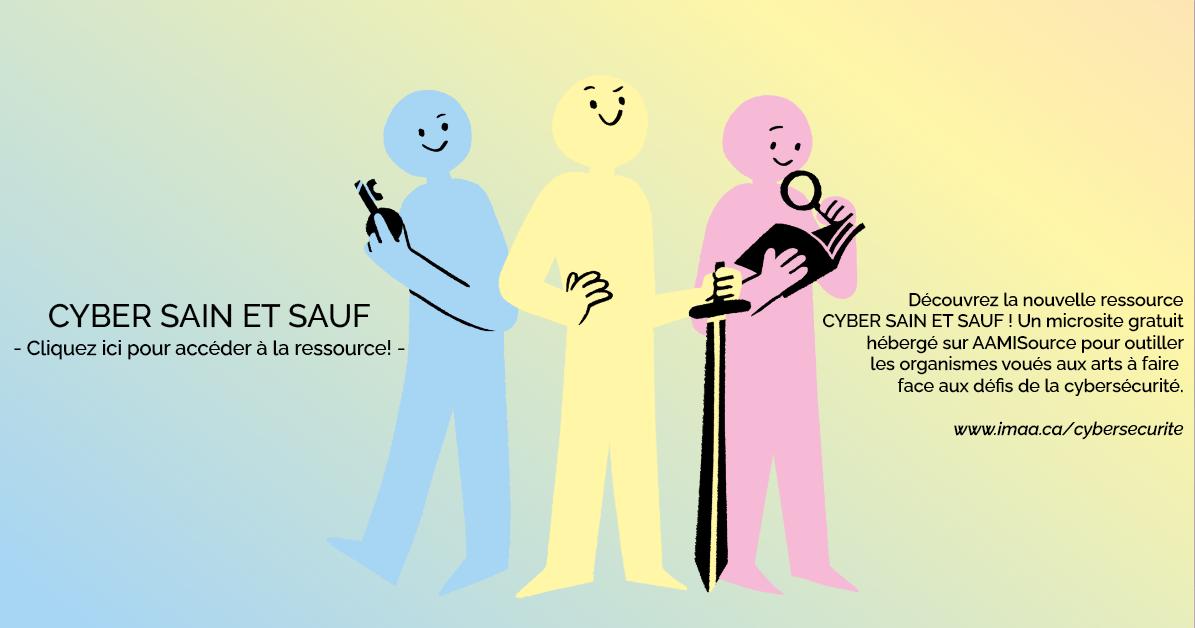 Ressource cybersécurité